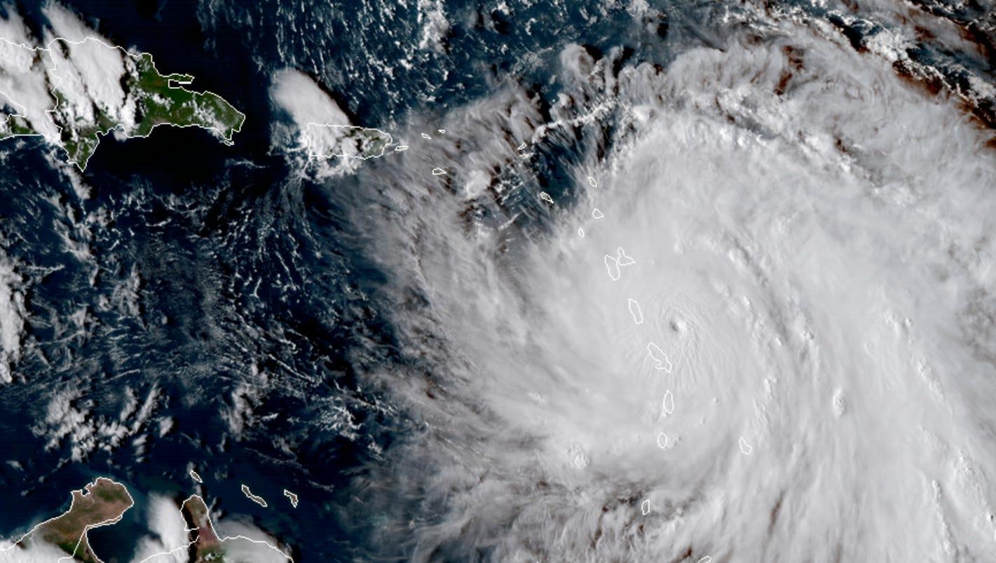 Huracan maria puerto rico - Puerto rico huracan maria ...