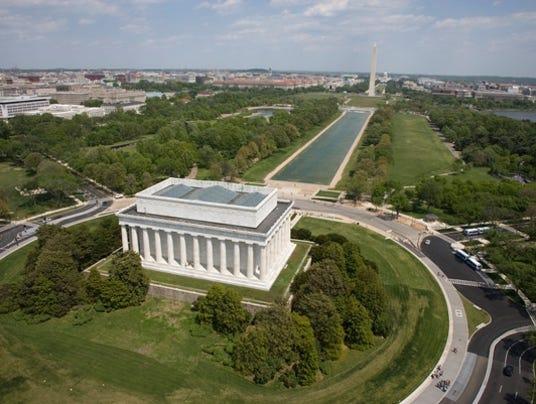 DC The Lincoln Memorial NPS.gov