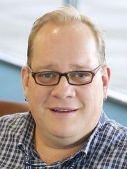 Michael Bulloch