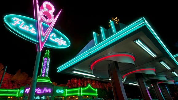 With mobile ordering, you can skip the lines at Flo's