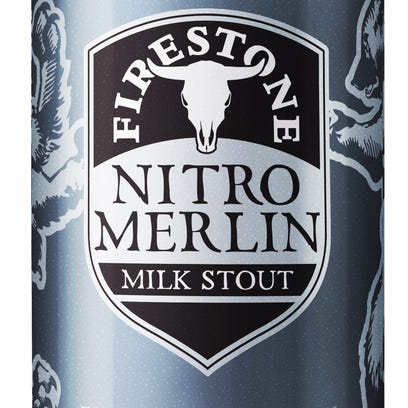 Beer Man: Nitro Merlin Milk Stout a tasty treat (cookies optional)