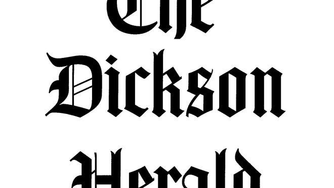 Dickson Herald Sports
