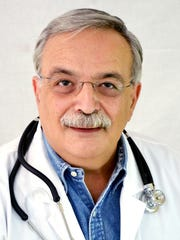 Dr. William Valenti