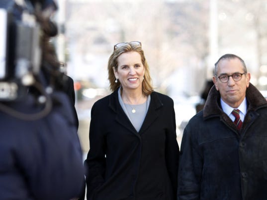 AP Kerry Kennedy