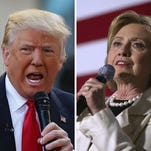 Campaign presents choice between flawed candidates: #tellusatoday