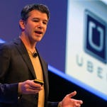 Wanted: A new CEO to remake Uber