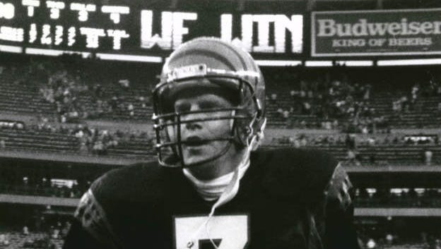 Nabbing a future league MVP Boomer Esiason in the second round of the 1984 draft was a big hit for the Bengals.
