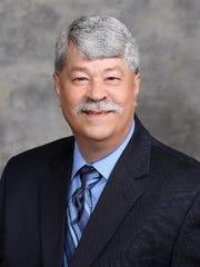 Jeff Trimberger