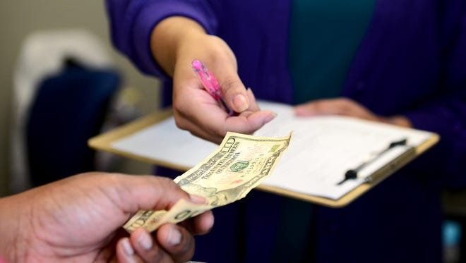 Tennesseans received $9 million in restitution this year.