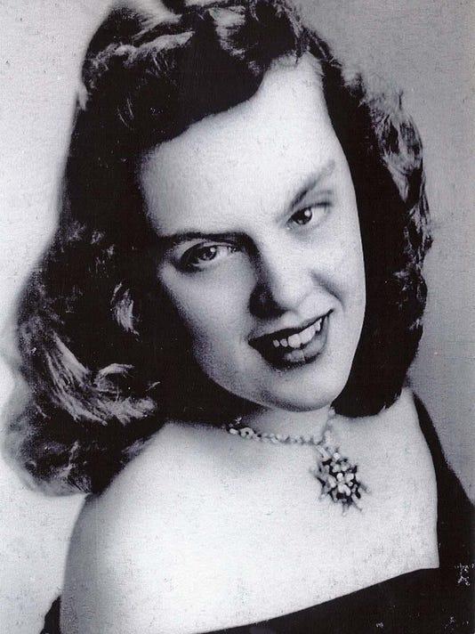 Maxine Trierweiler