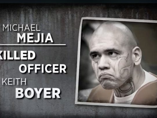 The Killing of Whittier Police Officer Keith Boyer