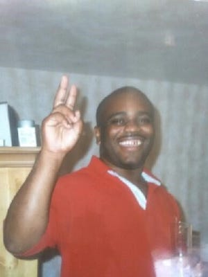 Donald Smith was killed during an altercation with authorities at GHS on March 6.