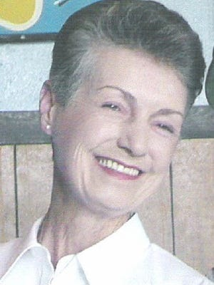 Marilyn Kay Williams, 72