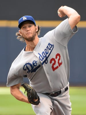 Clayton Kershaw lowered his league-leading ERA to 1.78.