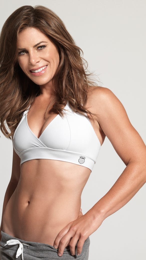 XXX JILLIAN MICHAELS D FEA