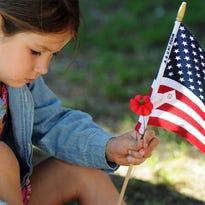LETTER: Memorial Day an opportunity to express thanks