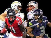 2018 NFL record projections: Will Patriots falter on road to Super Bowl LIII?