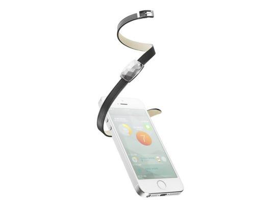 Netamo smartphone