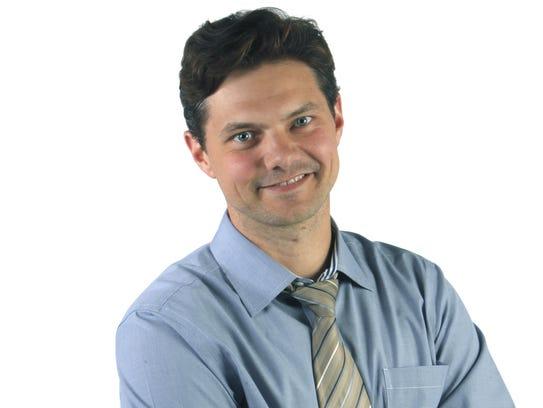David Andreatta