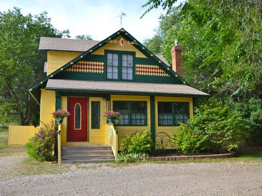 Historic Homes Tour Fort Collins