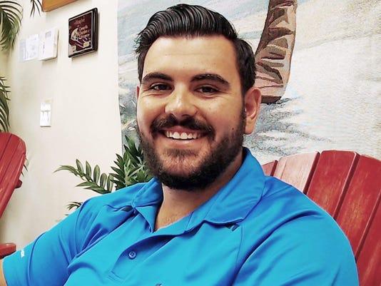California Bar Shooting Victim Justin Meek