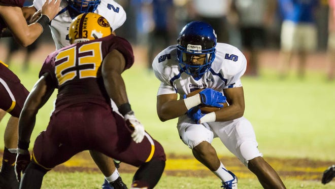 Who will win the Chandler vs. Mountain Pointe state semifinals showdown? Richard Obert makes his pick.