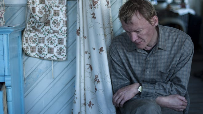 "Aleksey Serebryakov in ""Leviathan,"" which is nominated for best foreign language film at this year's Oscars."