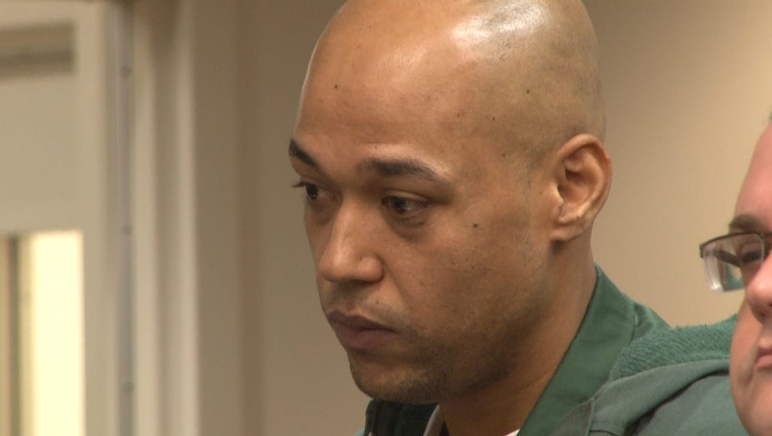 buffalo man spent 10 years in prison for crime he didn u0026 39 t