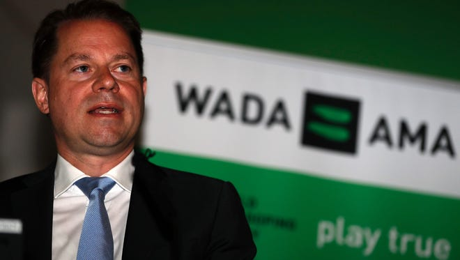 Incoming director general Olivier Niggli said that WADA would work with Brazilian Doping Control Laboratory to restore its accreditation.