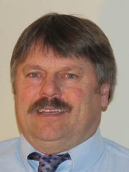 District 9: Candidate John Stoeger