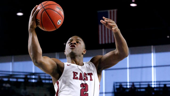 East High star Alex Lomax granted release from Wichita State
