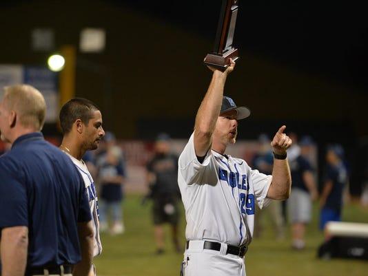 McCarthy trophy