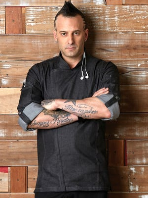 Chef Barret  Beyer