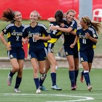 Photos: 2017 WIAA girls state soccer tournament