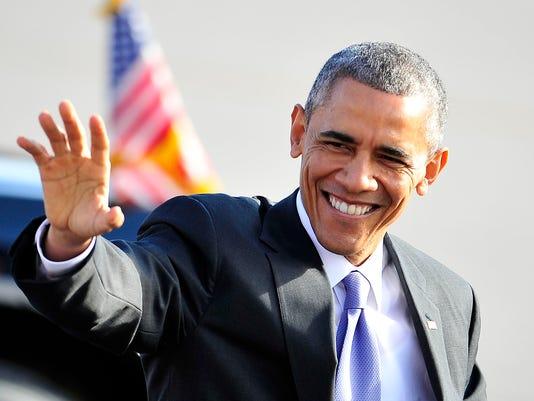 NAS-Obama Mainbar