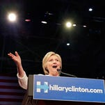 Chris Christie: Clinton is guilty