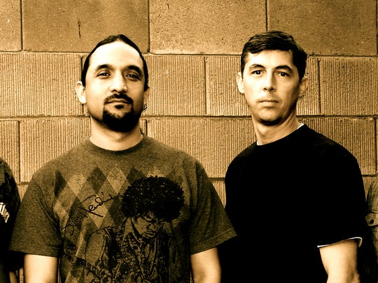 No Cause For Alarm will play the Tulare County Fair.