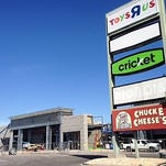 Rapidly growing healthy-food giant Sprouts to open third El Paso store this summer