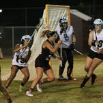 Pensacola High's Warren hits milestone in 8-goal game