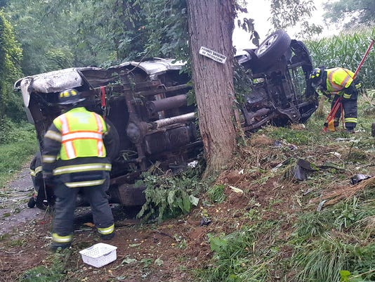 ldn-mkd-080717-accident in south annville-
