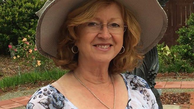 Mary Derrick.