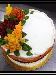 Whisked: A Holiday Baking Event is Nov. 13.