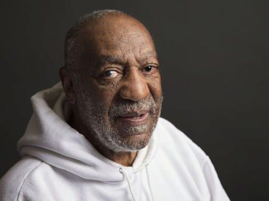 Bill Cosby in November 2013.