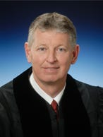 Judge Patrick Dinkelacker