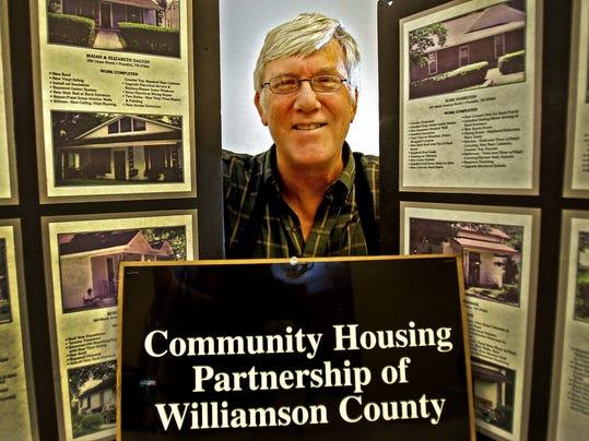 Franklin affordable housing
