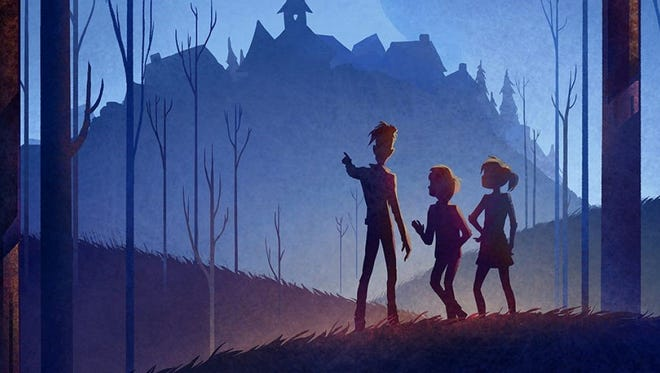 """The Extincts"" novel will be adapted into an animated feature film, directed by William Joyce of Moonbot Studios."