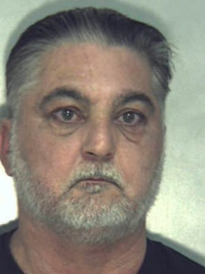 Orrtanna man Jeffrey Stouter is accused of raping and sexually abusing a young boy over two years.