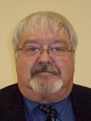 Garry Kronstedt