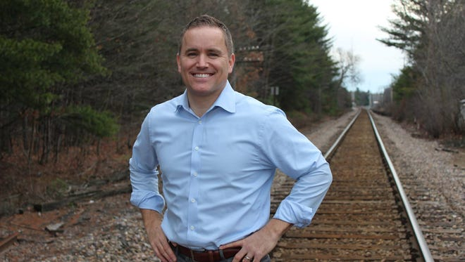 Phil Oliva, a senior adviser to Westchester County Executive Rob Astorino, is running in the Republican primary for the House seat held by Democrat Sean Maloney.