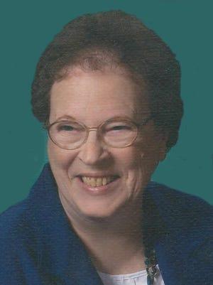 Janet Korns, 80